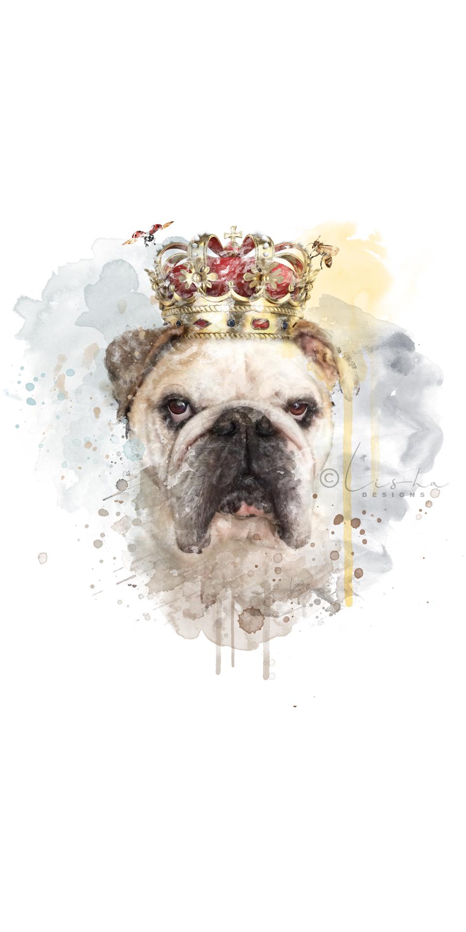 KING PAUL-4
